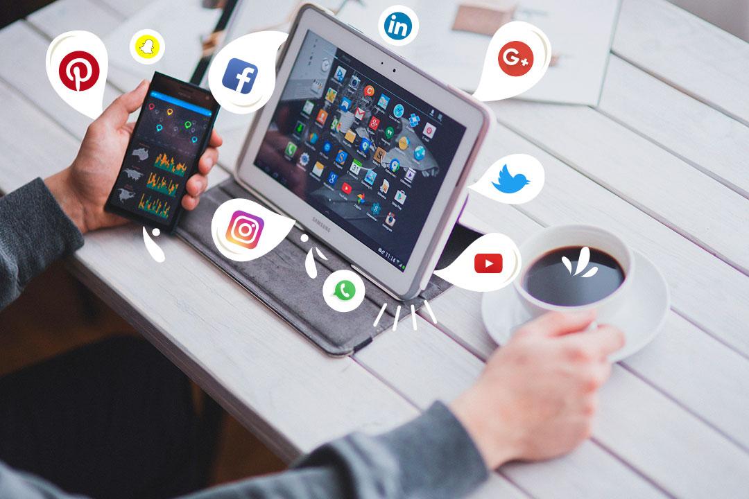 Gestión de redes sociales (comunity managment)
