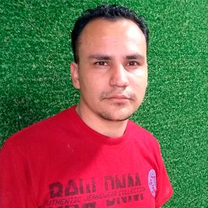 Camilo Andrés Guzmán - Director Web